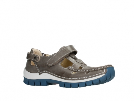 wolky mary janes 04703 move 35260 grey blue leather_3