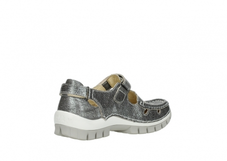 wolky mary janes 04703 move 93200 grey leather_10