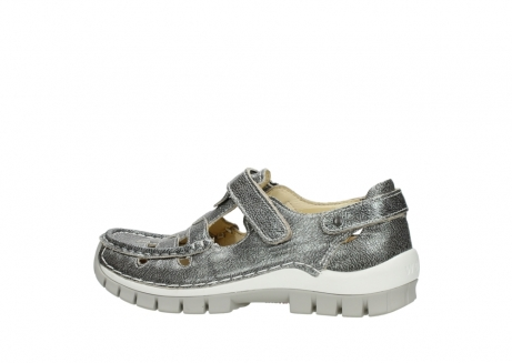 wolky mary janes 04703 move 93200 grey leather_2