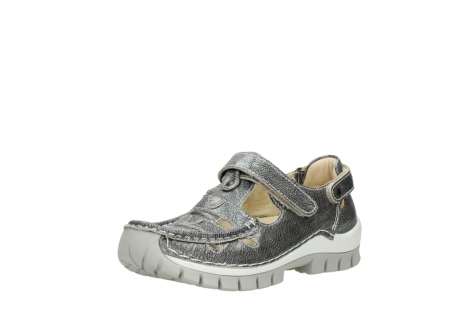wolky mary janes 04703 move 93200 grey leather_22