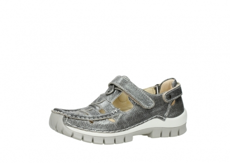 wolky mary janes 04703 move 93200 grey leather_23