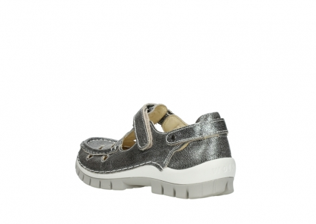 wolky mary janes 04703 move 93200 grey leather_4