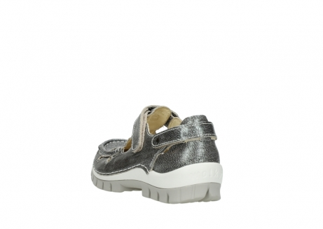 wolky mary janes 04703 move 93200 grey leather_5