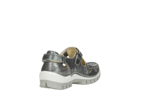 wolky mary janes 04703 move 93200 grey leather_9