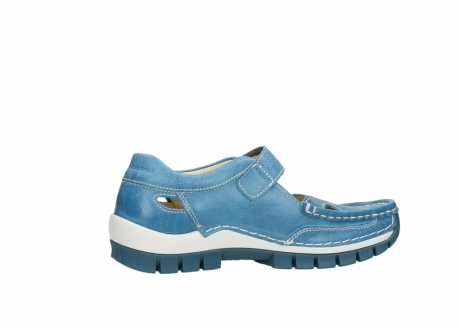 wolky mary janes 04709 step 35815 sky blue leather_12