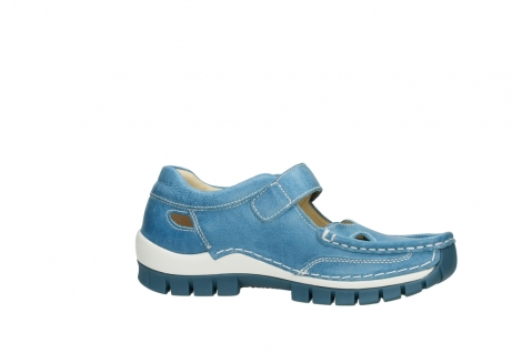 wolky mary janes 04709 step 35815 sky blue leather_14