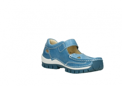 wolky mary janes 04709 step 35815 sky blue leather_16