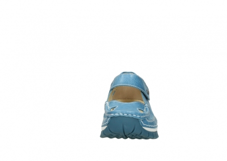 wolky mary janes 04709 step 35815 sky blue leather_19