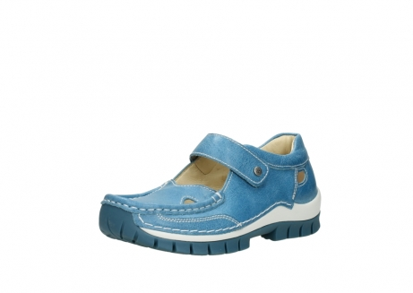 wolky mary janes 04709 step 35815 sky blue leather_22
