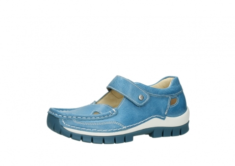 wolky mary janes 04709 step 35815 sky blue leather_23