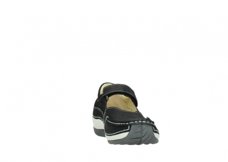 wolky chaussures a bride 04804 elation 10070 nubuck noir_18