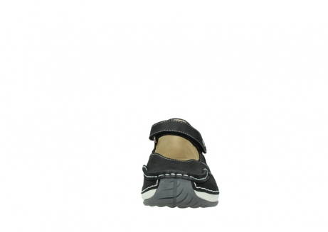 wolky chaussures a bride 04804 elation 10070 nubuck noir_19