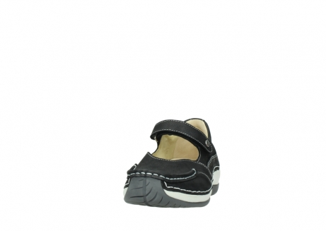 wolky chaussures a bride 04804 elation 10070 nubuck noir_20