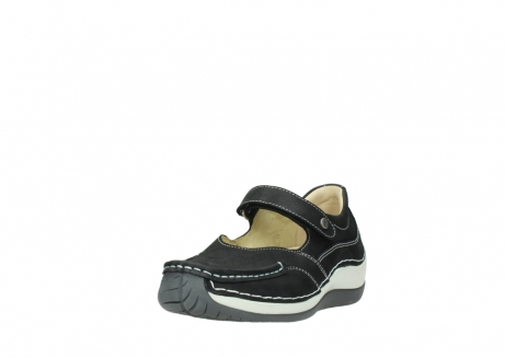 wolky chaussures a bride 04804 elation 10070 nubuck noir_21