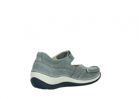 wolky chaussures a bride 04804 elation 10200 nubuck gris_10