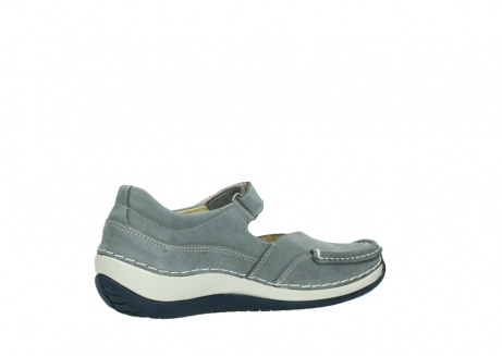 wolky chaussures a bride 04804 elation 10200 nubuck gris_11