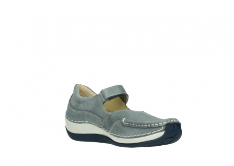 wolky chaussures a bride 04804 elation 10200 nubuck gris_16