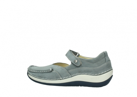 wolky chaussures a bride 04804 elation 10200 nubuck gris_2