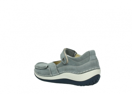 wolky chaussures a bride 04804 elation 10200 nubuck gris_4