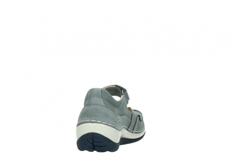 wolky chaussures a bride 04804 elation 10200 nubuck gris_8