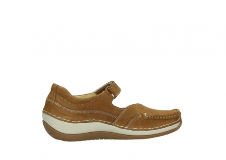 wolky chaussures a bride 04804 elation 10410 nubuck tobacco_12