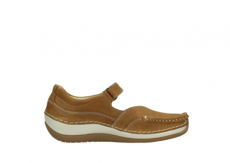 wolky chaussures a bride 04804 elation 10410 nubuck tobacco_13