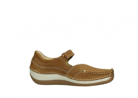 wolky chaussures a bride 04804 elation 10410 nubuck tobacco_14