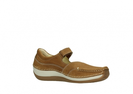 wolky chaussures a bride 04804 elation 10410 nubuck tobacco_15