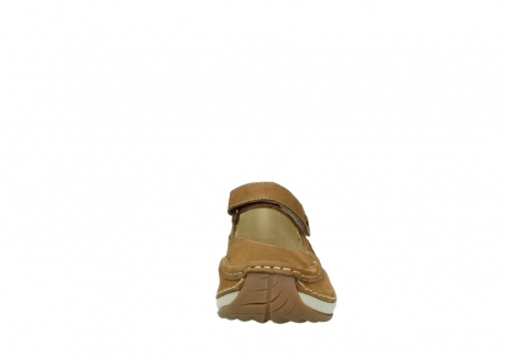 wolky chaussures a bride 04804 elation 10410 nubuck tobacco_19