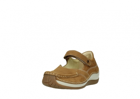 wolky chaussures a bride 04804 elation 10410 nubuck tobacco_21