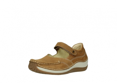 wolky chaussures a bride 04804 elation 10410 nubuck tobacco_22