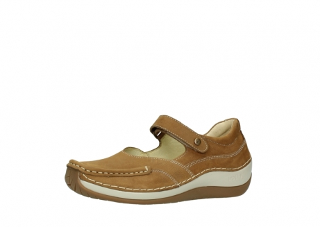 wolky chaussures a bride 04804 elation 10410 nubuck tobacco_23