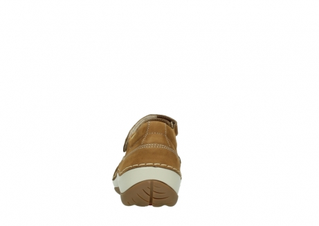 wolky chaussures a bride 04804 elation 10410 nubuck tobacco_7