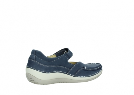 wolky mary janes 04804 10820 denim blue nubuck_11