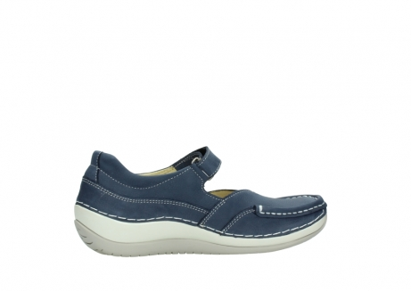 wolky mary janes 04804 10820 denim blue nubuck_12