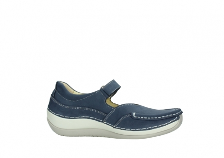 wolky mary janes 04804 10820 denim blue nubuck_14