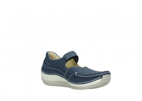 wolky mary janes 04804 10820 denim blue nubuck_16