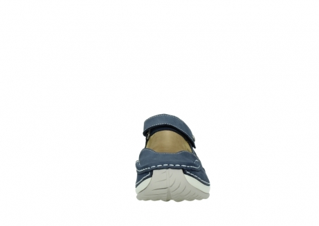 wolky mary janes 04804 10820 denim blue nubuck_19