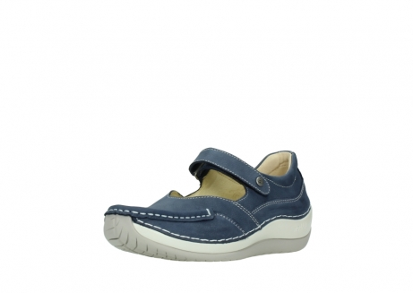 wolky mary janes 04804 10820 denim blue nubuck_22