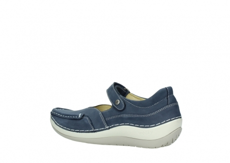 wolky mary janes 04804 10820 denim blue nubuck_3