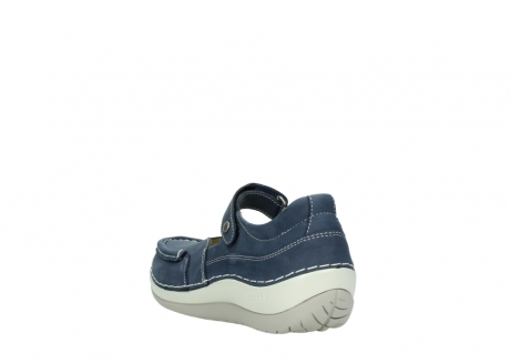 wolky mary janes 04804 10820 denim blue nubuck_5