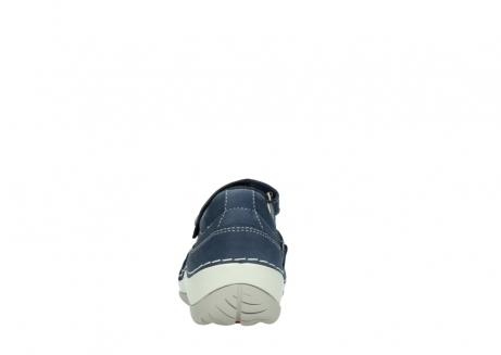 wolky mary janes 04804 10820 denim blue nubuck_7