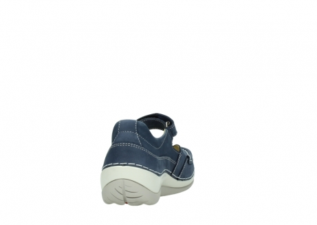 wolky mary janes 04804 10820 denim blue nubuck_8