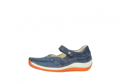 wolky riemchenschuhe 04804 elation 10830 denim orange nubuck_24