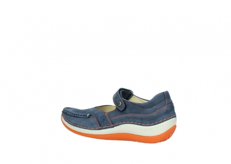 wolky riemchenschuhe 04804 elation 10830 denim orange nubuck_3