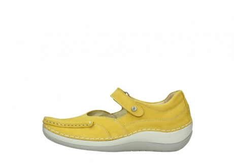 wolky mary janes 04804 elation 10900 yellow_1