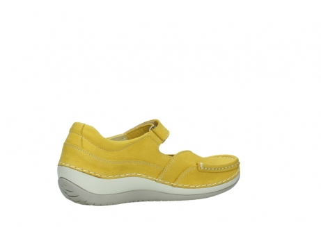 wolky chaussures a bride 04804 elation 10900 jaune_11