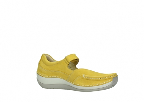wolky mary janes 04804 elation 10900 yellow_15