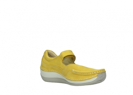 wolky chaussures a bride 04804 elation 10900 jaune_16