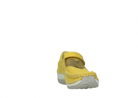 wolky chaussures a bride 04804 elation 10900 jaune_18